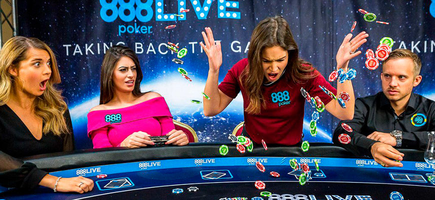 888 poker all tournaments