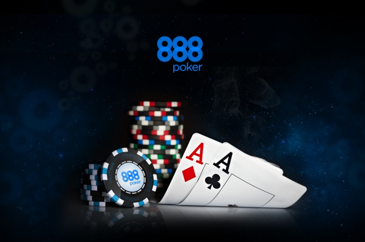 Types of tournaments at 888poker